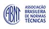 ABNT - Associação Brasileira de Normas e Técnicas